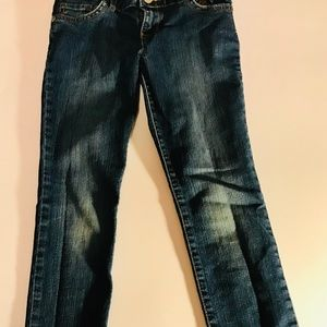 Other - Girls jeans 6/7